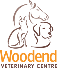 Woodend Vet Centre VIC logo